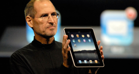 Apple Unveils the iPad 3